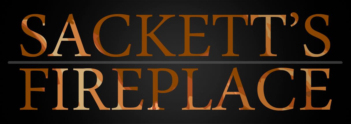 Sackett's Fireplace Logo