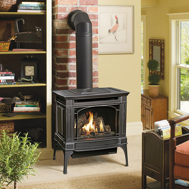 Berkshire-GS2-gas-stove-Lopi