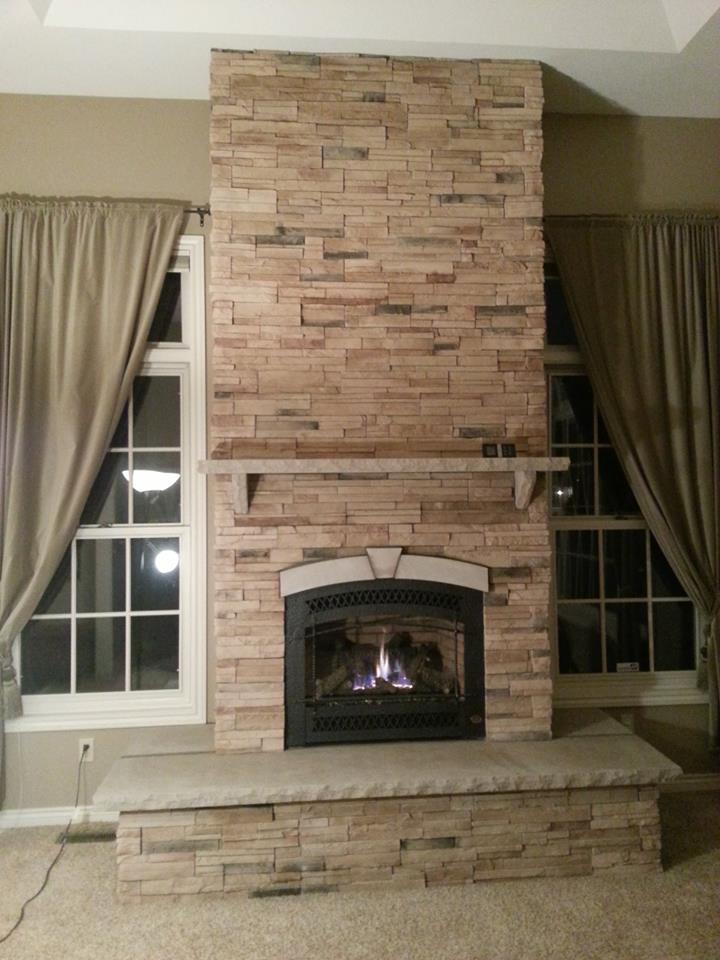 Sackett Fireplace Kalamazoo Fireplaces