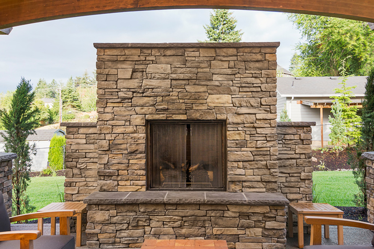 ... we offer repair services and chimney cleaning services to ease your  daily concerns and stresses. We take the difficulty of repairs out of your  hands and ... - Outdoor Fireplace - Sackett Fireplace